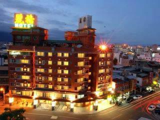花蓮飯店   搜尋和預訂花蓮的住宿優惠   Hotels.com 台灣_插圖