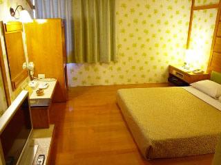 台中皇邸商務旅館