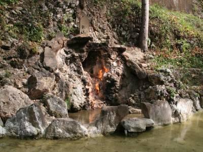 關子嶺溫泉