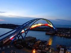桃園旅遊‧永安漁港